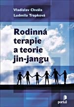Rodinná terapie a teorie jin-jangu - Příspěvek k psychosomatice