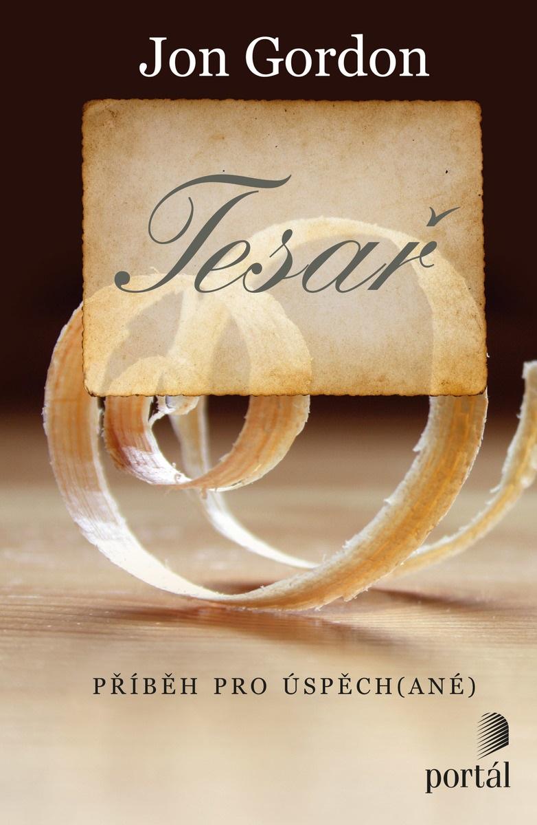 Tesař - Příběh pro úspěch(ané)