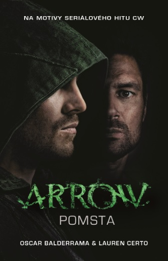 Arrow 1 - Pomsta