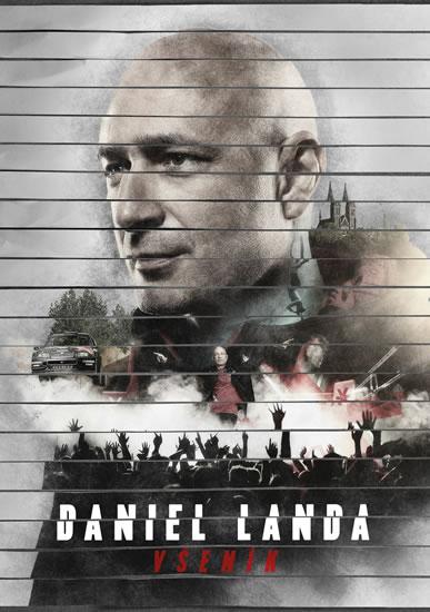 Daniel Landa - Všeník - aneb 34 dnů půstu odŽito pod sopkou Agung