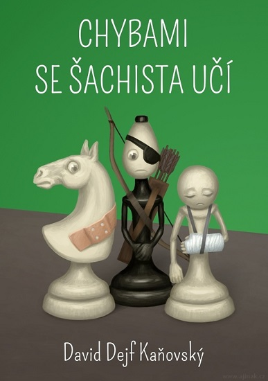 Chybami se šachista učí