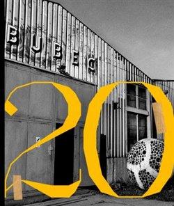 Bubec 20 - Příběh uměleckého studia