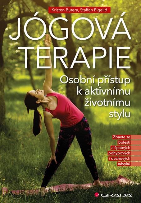 Jógová terapie - Osobní přístup k aktivnímu životu