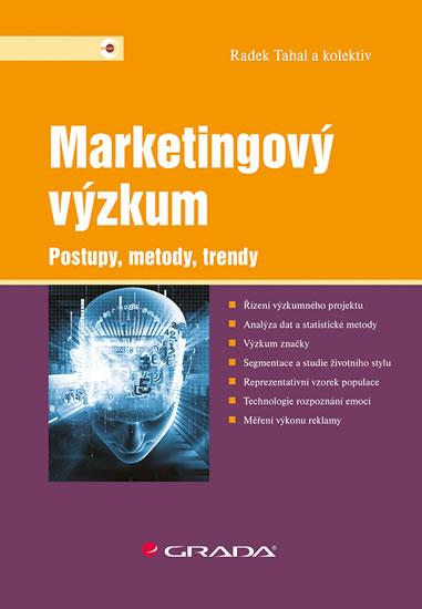 Marketingový výzkum - Postupy, metody, trendy