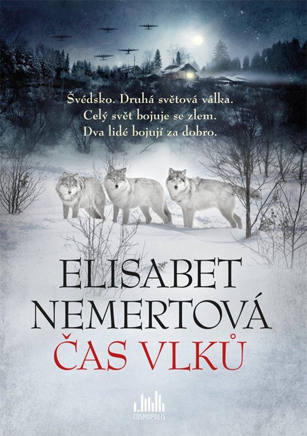 Čas vlků - Švédsko. Druhá světová válka. Celý svět bojuje se zlem. Dva lidé bojují za dobro