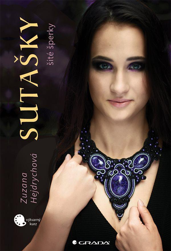Sutašky - šité šperky