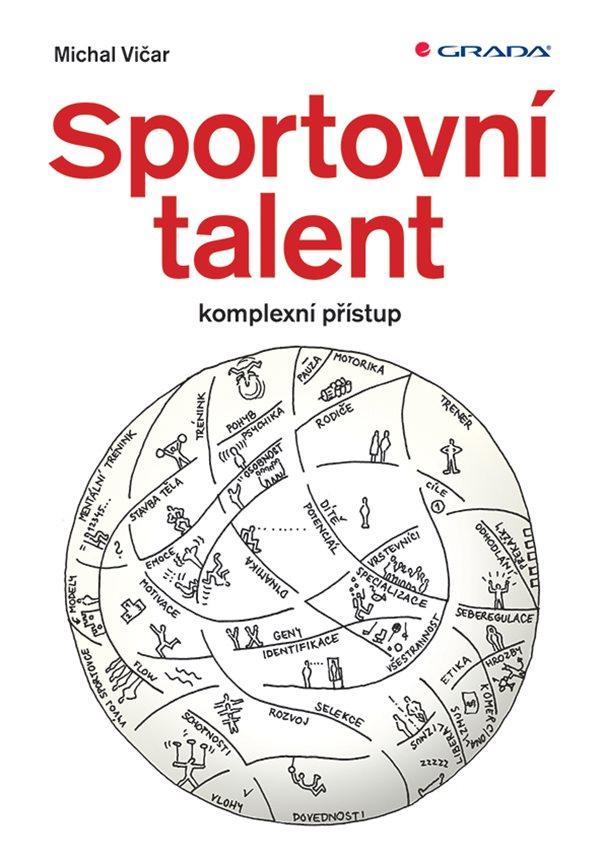 Sportovní talent - Komplexní přístup