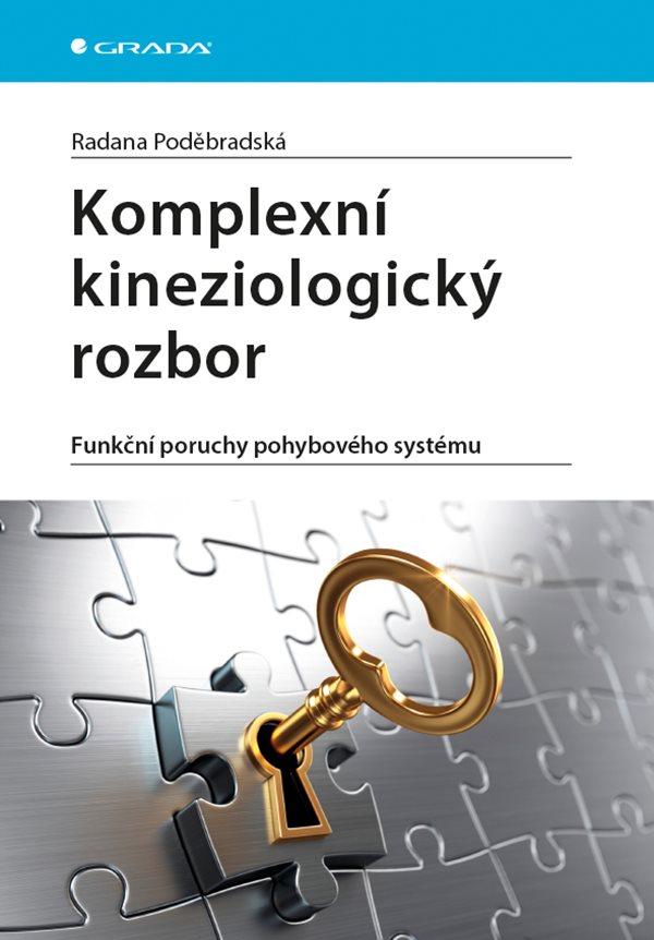 Komplexní kineziologický rozbor - Funkční poruchy pohybového systému