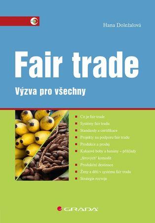 Fair trade - Výzva pro všechny