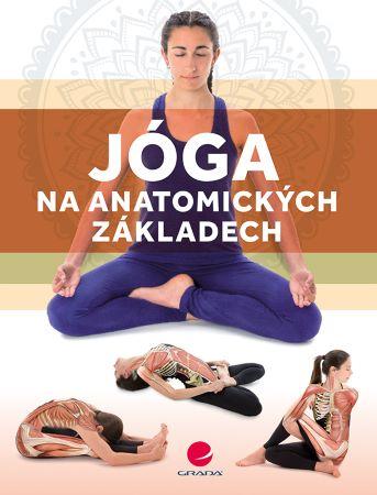 Jóga na anatomických základech