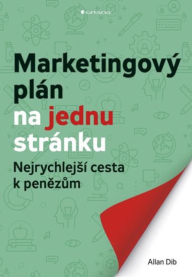 Marketingový plán na jednu stránku - Nejrychlejší cesta k penězům