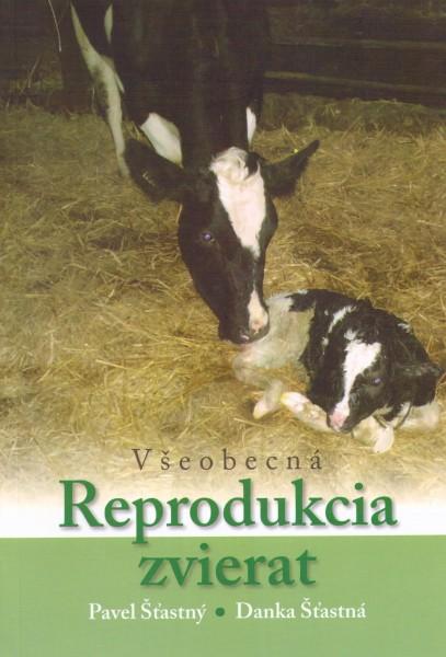 Všeobecná reprodukcia zvierat
