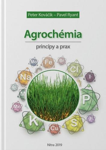 Agrochémia princípy a prax