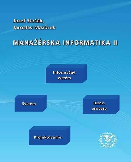 Manažérska informatika II