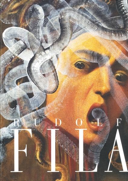 Rudol Fila - Marginálie k maľbe