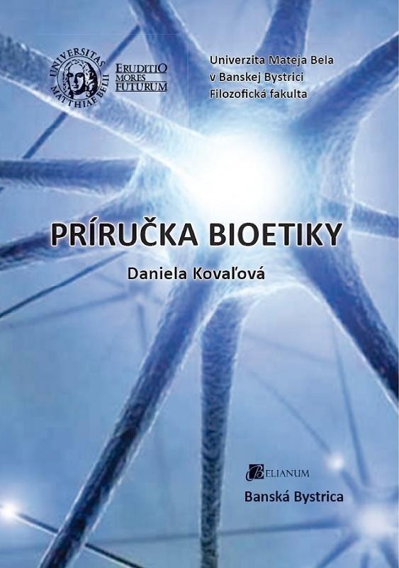 Príručka bioetiky
