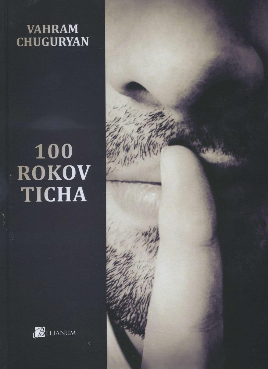 100 rokov ticha - Arménska genocída
