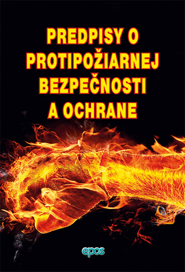 Predpisy protipožiarnej bezpečnosti a ochrany