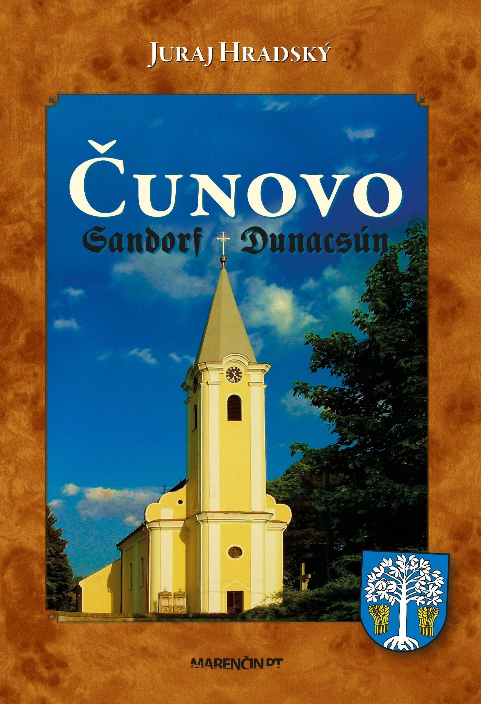 Čunovo - Sarndorf Dunacsún