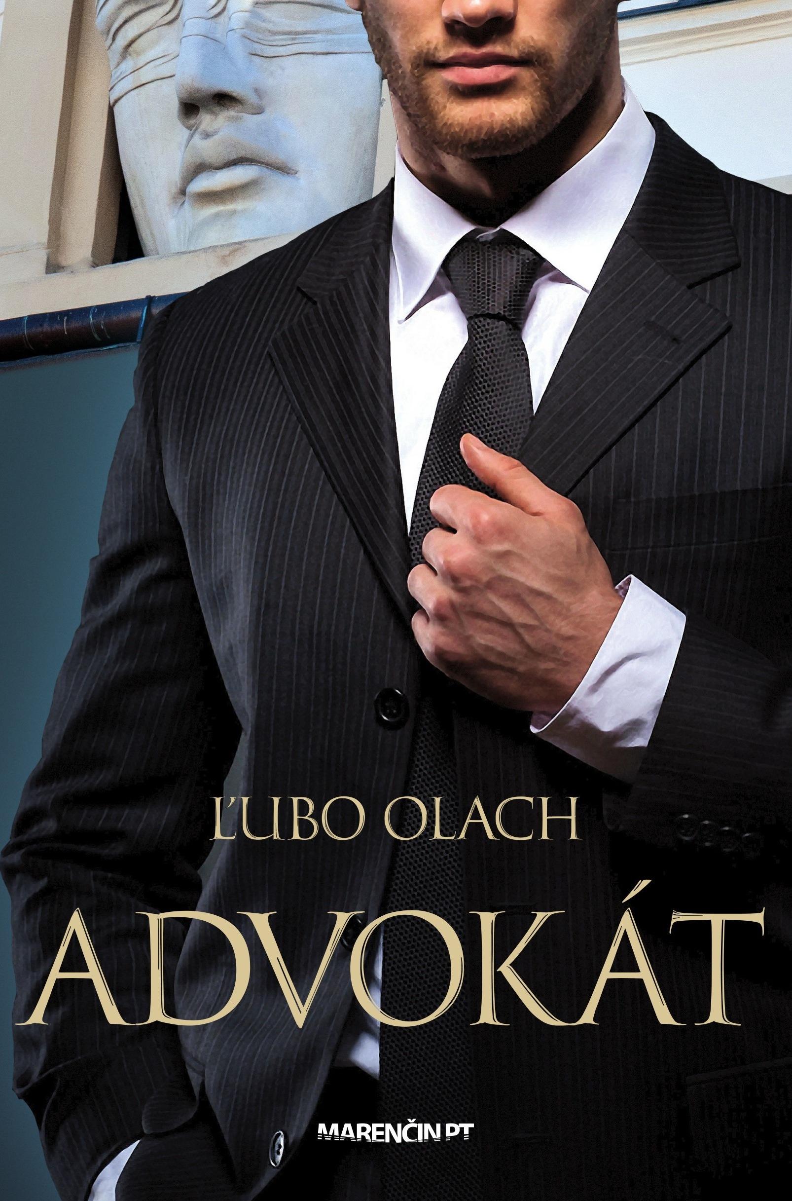 Advokát