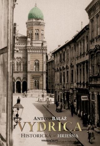 Vydrica - Historická - hriešna