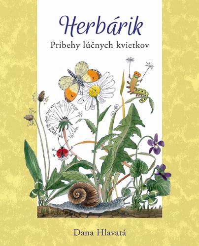 Herbárik - Príbehy lúčnych kvietkov