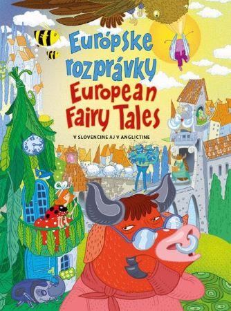 Európske rozprávky / European Fairy Tales