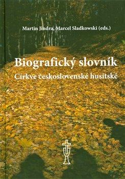 Biografický slovník Církve československé husitské