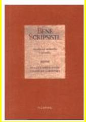 Bene scripsisti... - Filosofie od středověku k novověku