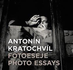 Antonín Kratochvíl Fotoeseje