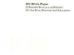 OFF-White Paper