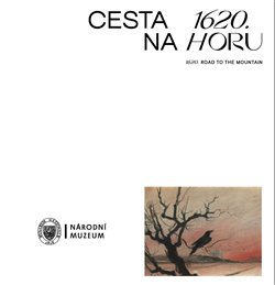 1620. Cesta na Horu / 1620. Road to the Mountain