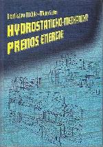 Hydrostaticko-mechanický prenos energie