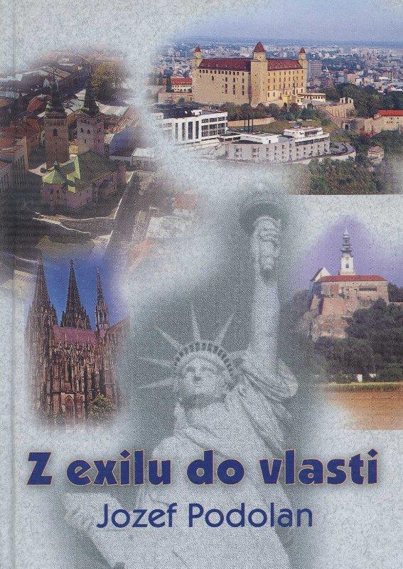 Z exilu do vlasti - môj život, pamäti, spomienky, názory na udalosti okolo mňa