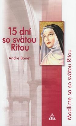 15 dní so svätou Ritou