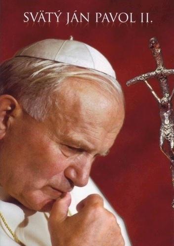 Svätý Ján Pavol II.