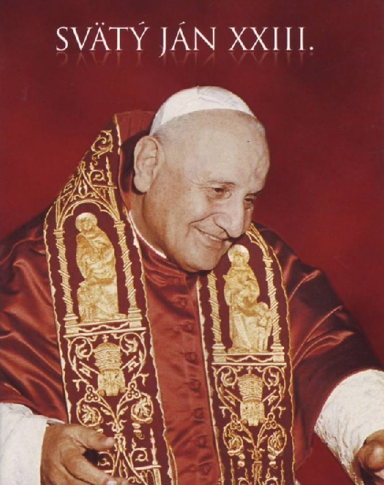 Svätý Ján XXIII.
