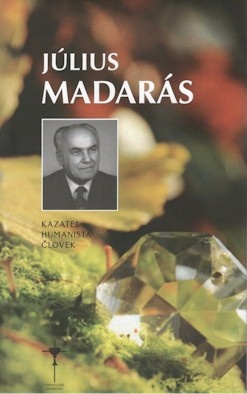 Július Madarás