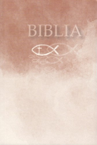 Biblia ECAV m.v. - malá - Zelená/ Hnedá