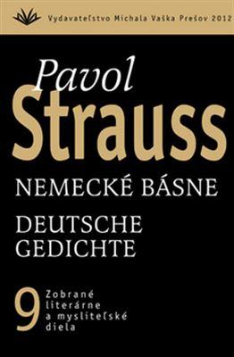 Nemecké básne / Deutsche Gedichte (9) - Zobrané literárne a mysliteľské diela