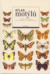 Atlas motýlu