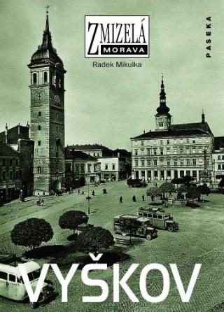 Zmizelá Morava - Vyškov - Zmizelá Morava