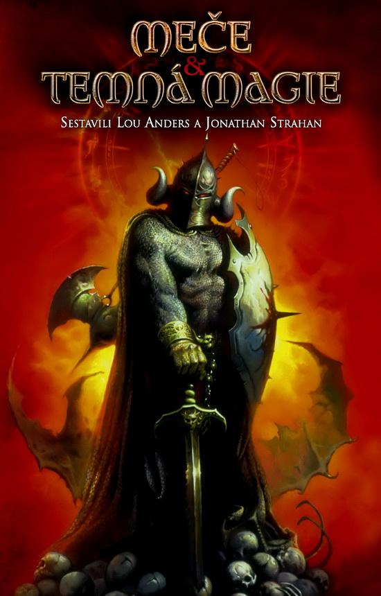Meče a temná magie - Sborník fantasy příběhů
