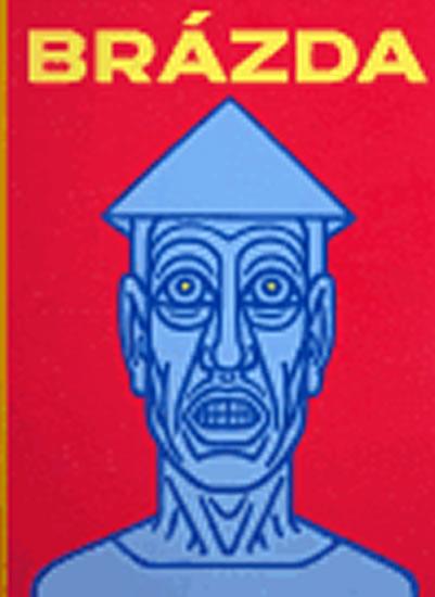 Brázda - monografie