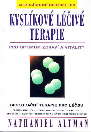 Kyslíkové léčivé terapie - pro optimum zdraví a vitality