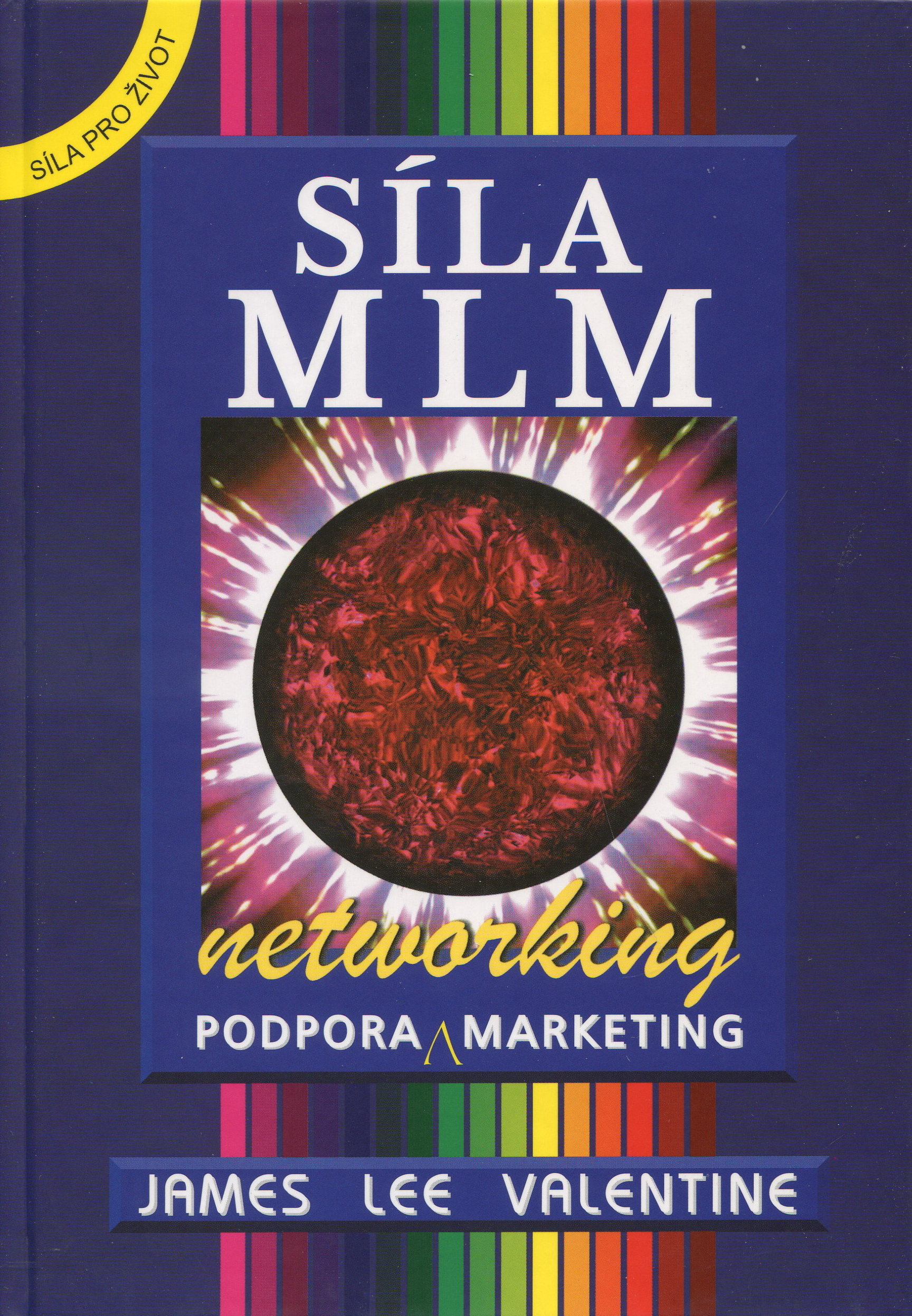 Síla MLM - Networking: podpora - marketing