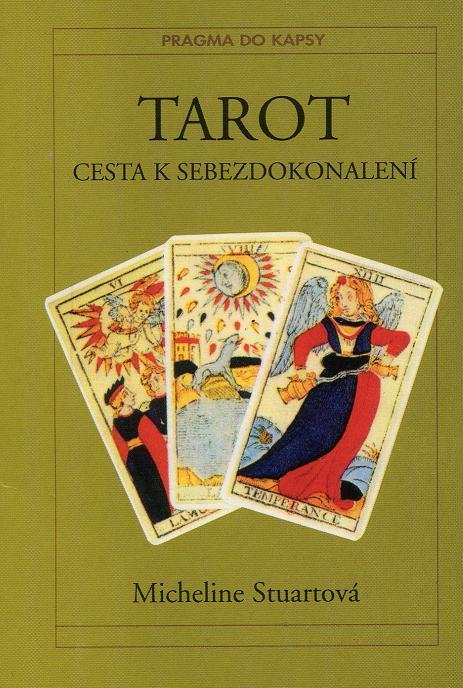 Tarot - Cesta k sebezdokonaleni