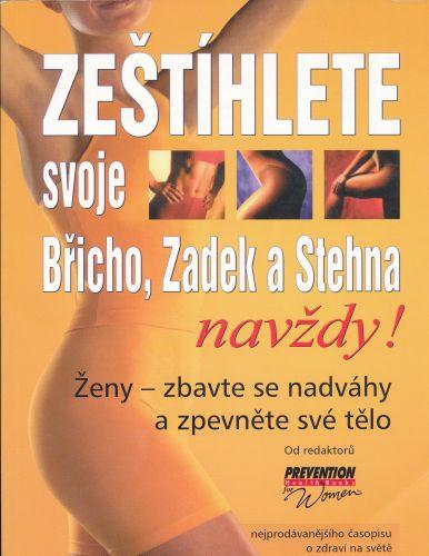 Zeštíhlete svoje Břicho, Zadek a Stehna - navždy!