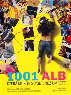 1001 alb - která musíte slyšet, než umřete