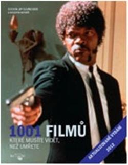 1001 filmů - které musíte vidět než umřete